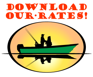 Download Our Rates!